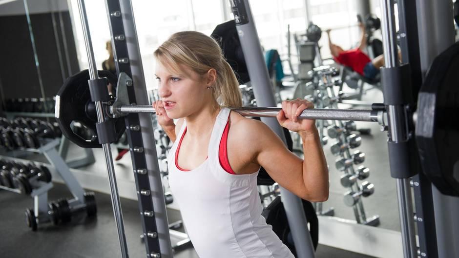 So kommen Sie beim Fitnessstudio vorzeitig aus Ihrem Vertrag