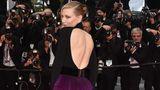 Schauspielerin Cate Blanchett ist die Jury-Chefin des diesjährigen Festivals in Cannes. Tonangebend war auch der Auftritt der 49-Jährigen in einer spektakulären Givenchy-Robe.