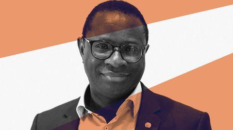 Karamba Diaby Podcast Mono