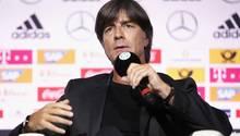Joachim Löw gibt WM-Kader bekannt