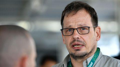 Hajo Seppelt kann nun doch während der WM in Russland arbeiten