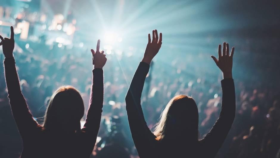 Musik, Sonne, Party: Diese Festivals in Norddeutschland solltet ihr euch auf keinen Fall entgehen lassen