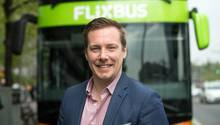 Flixbus expandiert in die USA