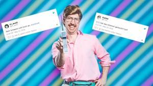 02-Netzausfall: So wütet Twitter über O2