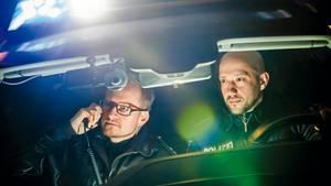 Polizei in Deutschland: Sinkender Respekt, Gewalt, Personalnot