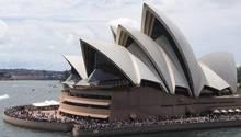 Die Oper in Sydney