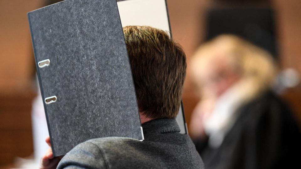 Der wegen des Kindesmissbrauchs in Freiburg Verurteilte gestand die Taten