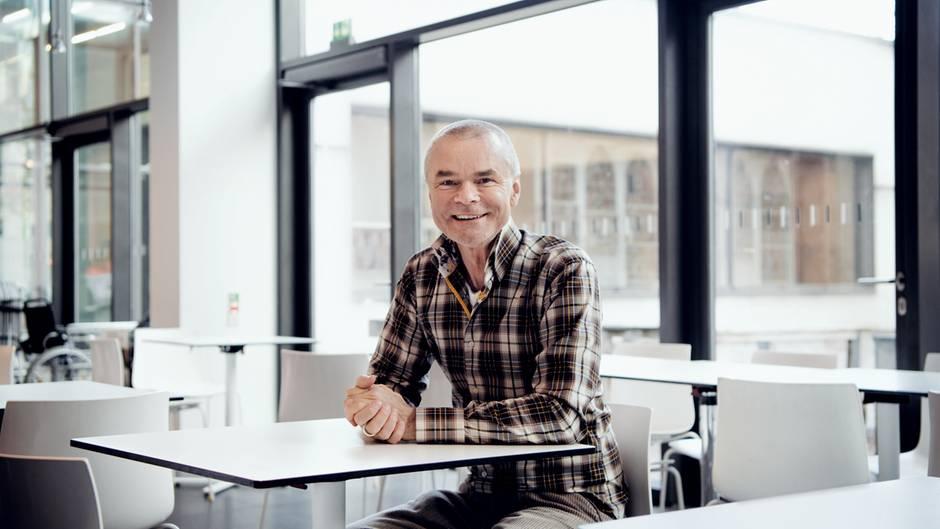 Jürgen Domian: Was macht der ehemalige Talkmaster eigentlich heute?