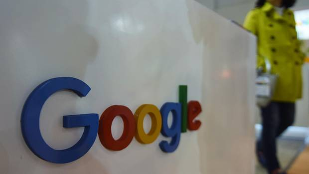 Google Project Maven