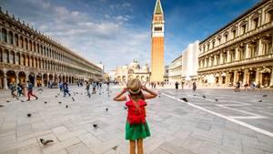 Grundeinkommen in Italien
