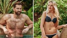 """""""Bachelor in Paradise"""" Oliver Sanne Carolin Ehrensberger"""