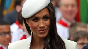 Meghan Markle heiratet am 19. Mai Prinz Harry auf Schloss Windsor