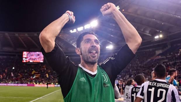 Sport kompakt: Gianluigi Buffon verlässt Juventus Turin