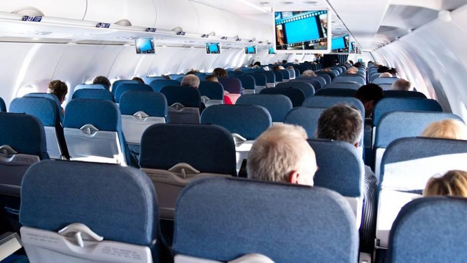 Warnsignal: Dieser Geruch im Flugzeug verheißt in den meisten Fällen nichts Gutes