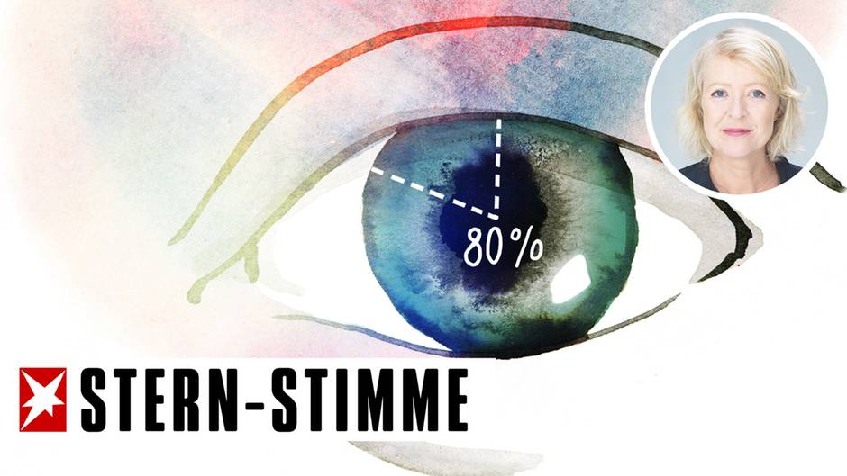 Vollkorn für die Augen – Warum sehen wir uns ständig das Gleiche an?