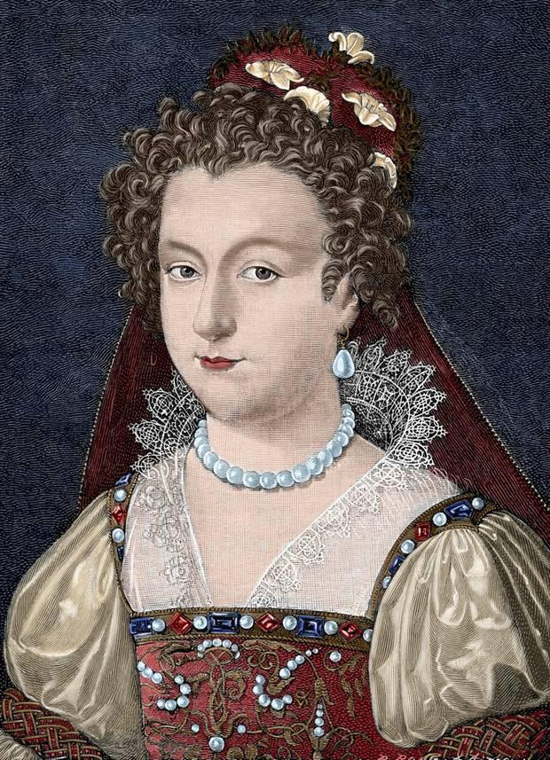 Die Monarchin, mit der niemand gerechnet hatte: Elizabeth I.