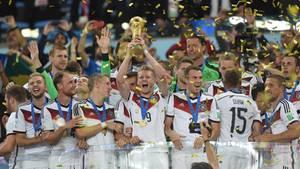 Der WM Spielplan 2018