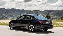 Audi A6 50 TDI Quattro - mit 210 kW / 286 PS bestens unterwegs