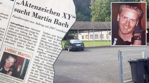Fall Martin Bach