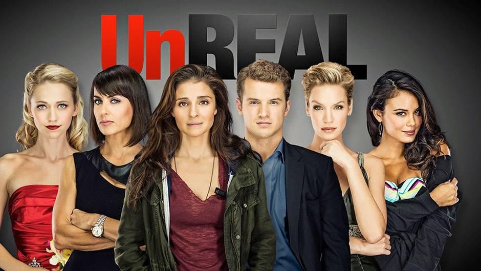 """Die Serie """"UnREAL"""" auf Amazon Prime"""