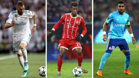Benzema, Coman, Payet - Frankreich nimmt etliche Stars nicht mit zur WM