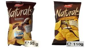 Naturals Chips