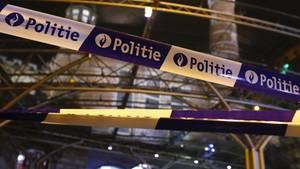 Absperrband der Polizei in Belgien - Ist ein kurdisches Flüchtlingsmädchen durch eine Polizei-Kugel gestorben?