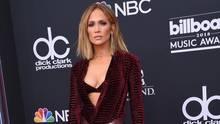 Billboard Music Awards Jennifer Lopez