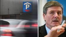 Autoexperte Ferdinand Dudenhöffer fordert höhrer Parkgebühren für große Autos