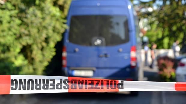 Nachrichten Deutschland Saarbrücken Familiendrama
