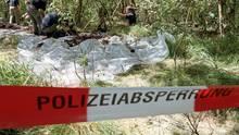 DNA-Test: Vor 20 Jahren überführt Massengentest Kindermörder