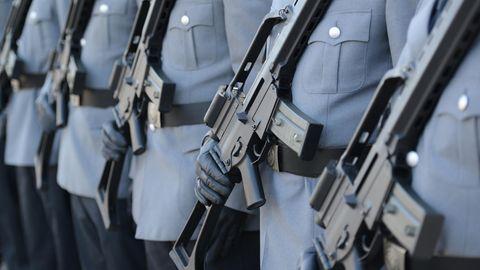 """""""Spiegel"""": 75 Gewehre und Pistolen seit 2010 bei Bundeswehr entwendet"""
