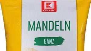 K-Classic Mandeln ganz