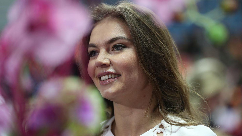 Alina Kabajewa soll seit 2006 die Frau an der Seite von Wladimir Putin sein
