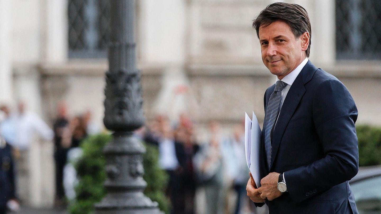 Grünes Licht für Populisten-Koalition in Italien - Conte bekommt Regierungsauftrag