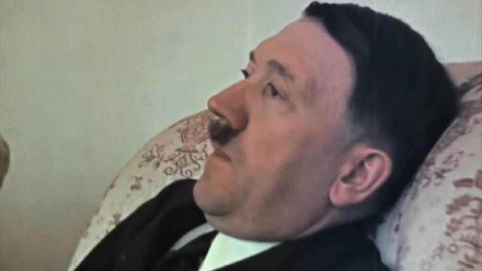 Wie Starb Adolf Hitler