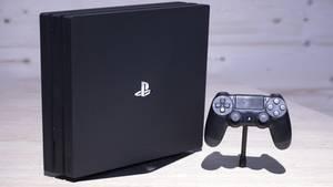 Der Nachfolger der Playstation 4 wird erst in einigen Jahren erscheinen, wie Sony nun bestätigte.