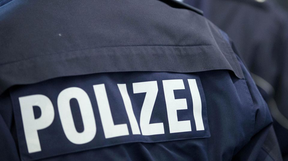 Die Polizei ermittelt nach der Protestaktion im Wendland