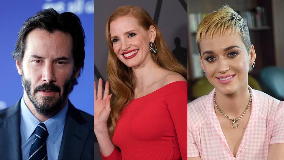 Hollywood: Diese US-Stars haben die Schule abgebrochen - und sind trotzdem erfolgreich