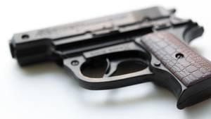 Nachrichten Deutschland München Pistole
