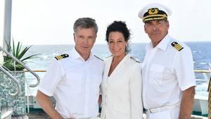 """""""Serie hat Charme verloren"""": Warum Sascha Hehn das """"Traumschiff"""" verlässt"""