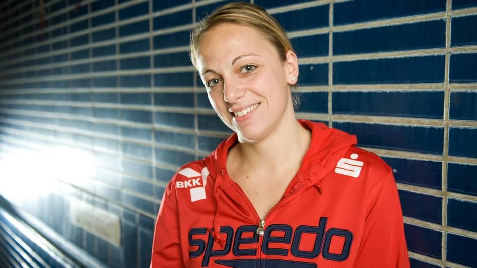 Sie hinterlässt Mann und Kind: Ex-Schwimmstar Daniela Samulski an Krebs gestorben