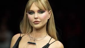 Model Bonnie Strange ist Mutter einer Tochter geworden