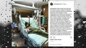 Brasilien: Junge Instagramerin verliert Kampf gegen Krebs