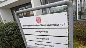 niedersächsischer Staatsgerichtshof