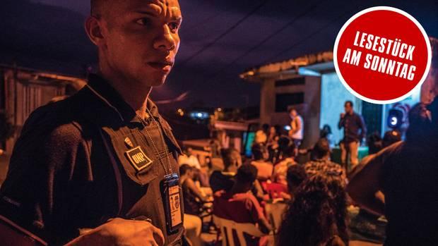 Wahl in Kolumbien: Die Guerilleros der FARC wollen gewählt werden