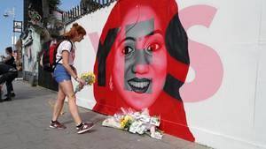 Die Mehrheit der Iren stimme für ein Ende des Abtreibungsverbots