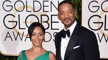 Will Smith macht Schluss mit Gerüchten um Ehe-Krise