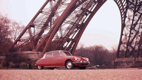 Paris – Hauptstadt der Eleganz und Heimat von DS Automobiles