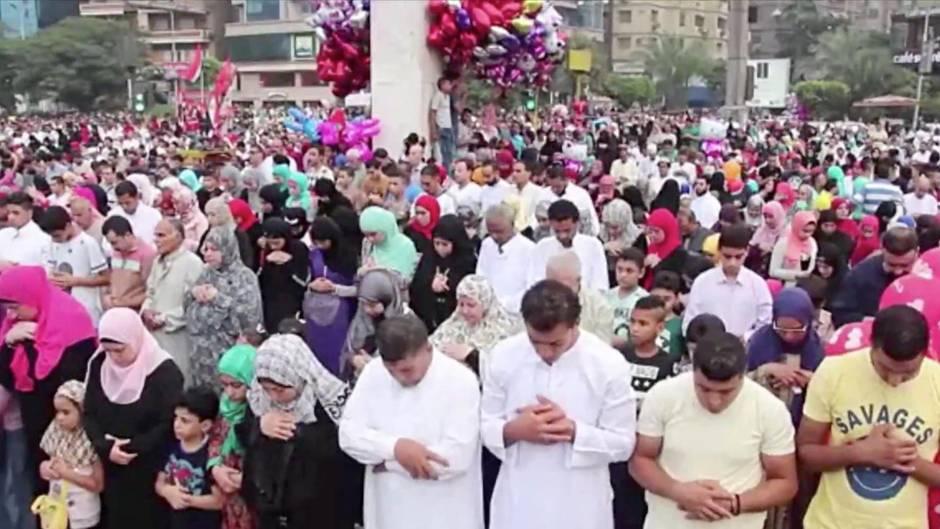 Ramadan im Sommer: Kein Essen und Trinken bis Sonnenuntergang: Wie fasten Muslime eigentlich in Schweden?
